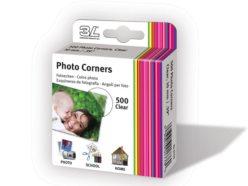 3L Photocorners